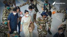 Why Kangana Ranaut got Y-plus security? Union Minister explains