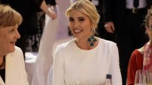 Ivanka Trump faces backlash over 'Women Who Work' book