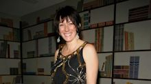 Ghislaine Maxwell could not contain frustration as she 'pounded' desk during bad tempered deposition