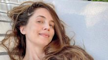 Eliza Dushku and Husband Peter Palandjian Expecting Their Second Child: 'Mama x 2'