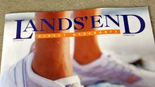 Lands' End: New CEO, Old Problems