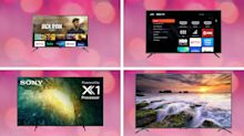 The best Black Friday TV deals just went live — and they start at $88