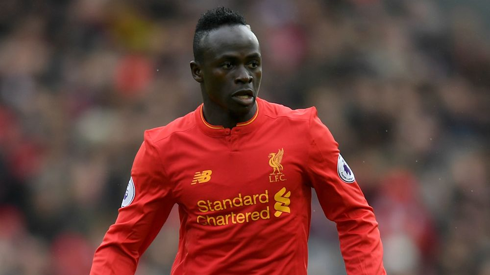 Mane ruled out for the season as Liverpool's top-four hopes are rocked