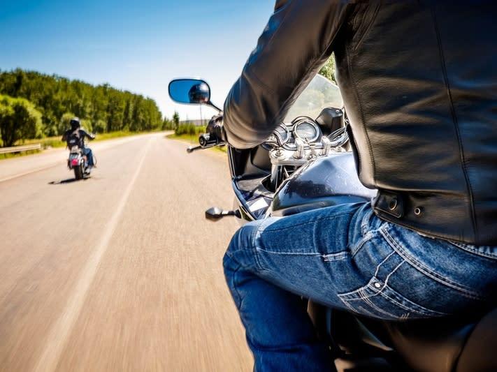 Arizona Bike Week returns a little later than scheduled to rally bikers amid the coronavirus pandemic.