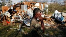 Death toll rises as searches continue after Florida hurricane