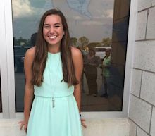 Police Focus Search for Missing Student Mollie Tibbetts on 5 Areas in Iowa Town