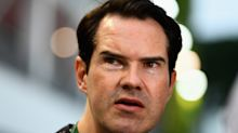 Jimmy Carr reveals he's had a hair transplant to stop looking like 'snooker playing vampire'