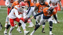 Chiefs defense won't rely on turnovers for success against Jets