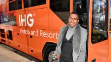"IHG® Hotels & Resorts and Nick Cannon Welcome Football Fans to Atlanta with ""Home Team Hospitality"""