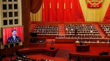 """China alerta Taiwan para """"punição da história"""" a iniciativas separatistas"""