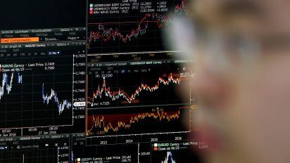 Emerging-market stocks rebound