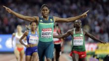 IAAF delays testosterone rules until Semenya case verdict