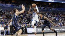 Ross, Gordon lead Magic over Timberwolves 136-125