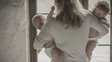 How having a second child could impact your mental health