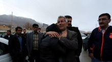 No survivors as Iran finds wreckage of plane on mountain