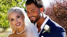 MAFS' Sam Ball unrecognisable after six-month Instagram hiatus