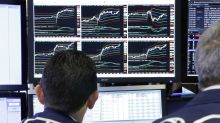 Wall Street en alza a mediodía