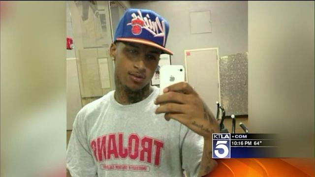 Family Reaches Out After Young Father Gunned Down in South L.A.