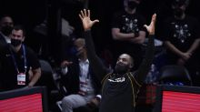 Analysis: A few days off are just what LeBron James needs