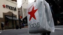 Macy's CEO says tariff escalation could hurt business