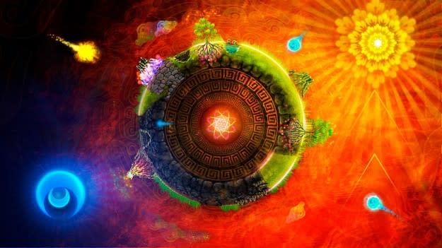 Deepak Chopra unveils Leela, a game that teaches you to meditate
