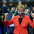 Huge SNP drive to get supporters to polls cancels out unionist tactical voting