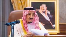 Nearly 150 of Saudi Royal Family May be Infected With Coronavirus: Report