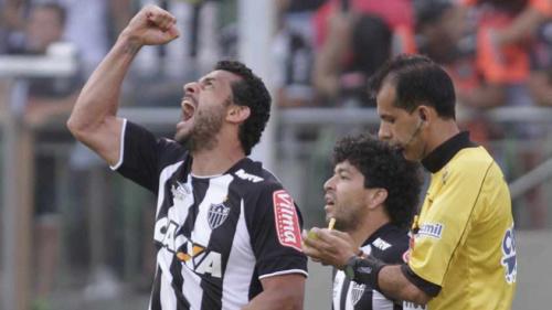 Atlético-MG e Paraná se reencontram na Copa do Brasil após 19 anos