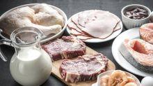 Food Additive in Frozen Meat, Crackers Worsens Flu