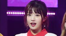 [MD PHOTO] 韓國女團fromis_9參加 MBC MUSIC《show champion》節目直播