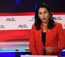 Tulsi Gabbard says she will attend Tuesday Dem debate after considering a protest