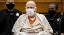 """Condenan a cadena perpetua en EE.UU. al asesino en serie """"Golden State Killer"""""""