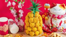 Unusual Chinese New Year treats for friends and family