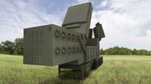 U.S. Army Selects Raytheon for Lower Tier Air and Missile Defense Sensor