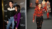 Kendall Jenner macht es vor: So funktioniert der Western-Look