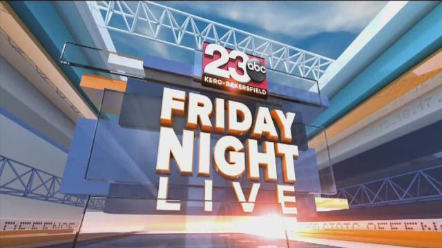 Friday Night Live: Independence vs. Golden Valley