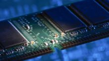 Are Sunny Days Ahead for Micron as DRAM Prices Rise?