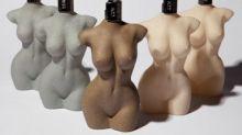 Kim Kardashian West Is Launching Two Brand-New KKW Body Fragrances