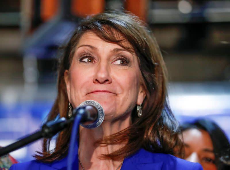 Progressive Newman ousts Rep. Lipinski in Illinois primary