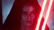 Dark Rey: Surprising 'Star Wars: The Rise Of Skywalker' fan theories explained