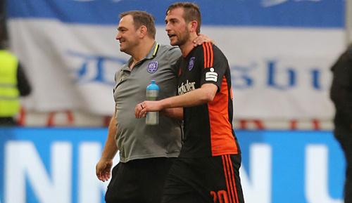 3. Liga: Osnabrück schiebt sich auf Rang drei