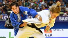 Christa Deguchi first-ever Canadian woman to medal at judo worlds