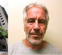 Epstein's jail guards warned his cellmate 'there will be a price to pay' if he talks about Epstein's suicide, lawyer claims