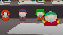 South Park returns with first look at South ParQ – The Vaccination Special