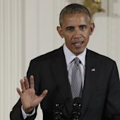 Lawmakers vow to override Obama's veto of Sept. 11 bill