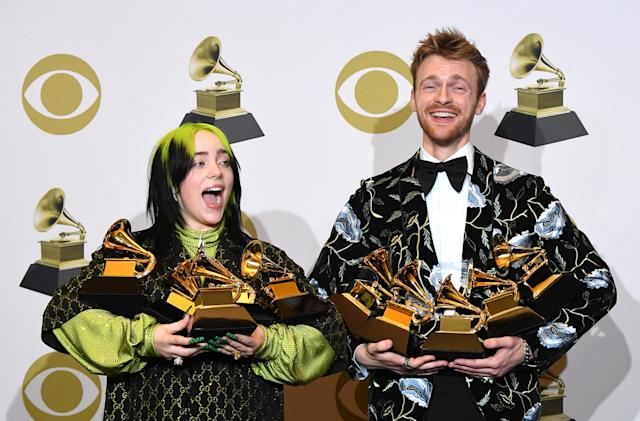 The Grammy Museum built a streaming service to share its archives
