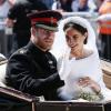 全球矚目的皇室大婚 Meghan Markle的清麗妝容、造型原來是向柯德莉夏萍致敬?