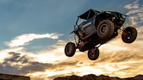 Off-Road Gymkhana; Torque.TV