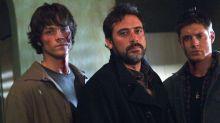Supernatural WILL bring back The Walking Dead's Jeffrey Dean Morgan