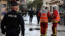 """Attaque près des anciens locaux de """"Charlie Hebdo"""" : """"C'était d'une très grande violence"""", raconte Elise Lucet"""